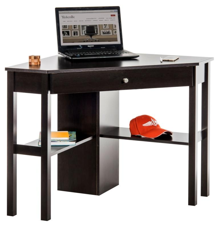 Teknik Office Corner Computer Desk