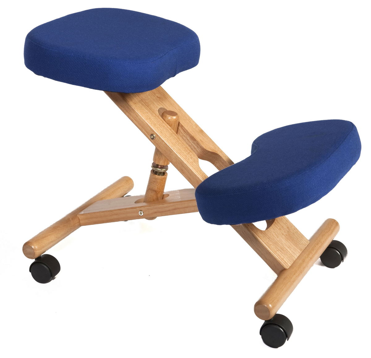 Fantastic Teknik Office Kneeling Stool Wood Cjindustries Chair Design For Home Cjindustriesco