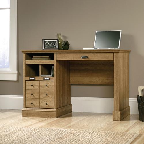 scribed oak effect home bookcase scribed oak desk teknik office